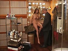 Janet Taylor - Ma Femme Me Trompe - Scene 2