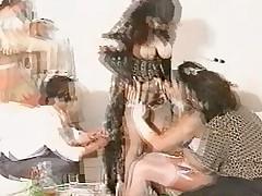 Mutande Bollenti - Full Peel - 1of4 (by Satanika)