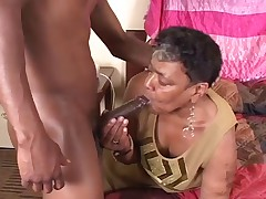 Ebony Granny