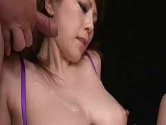 Japanese girls kiss1144
