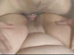 Fat Arab Girl get Her Ass Fucked