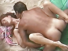 Hot Beach Sex 3 of 3