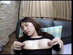 More Japanese Mature Nipple Play - Cireman