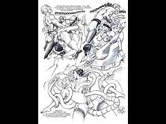 Comics Hilda