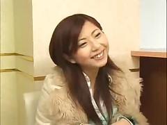 Miss Dena vists Japan 3-9