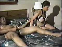 Thick wife smashed