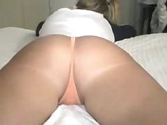 Massage and creampie