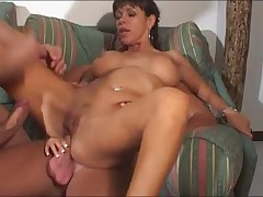 Italian Anal Mom, Guy And The Other S88
