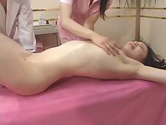 G-Spot Orgasm Massage #02