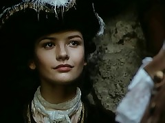 Catherine Zeta Jones - Catherien The Great