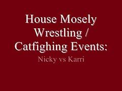Nicky vs Karri