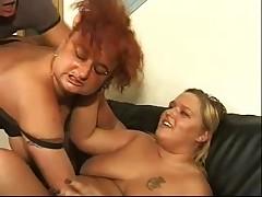 German threesome
