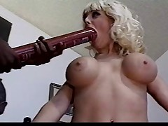 Huge Toy Insertions