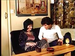 Vintage 70s german - Even the score with raus fuer ne Fickmaus - cc79
