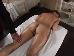 Massage Orgasm Anal and Vibe 1