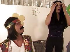 70's transsexual show geneva