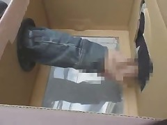 MYSTERY BOX 9(censored -)