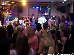 Cfnm Amateur Girls Suck And Fuck Stripper Cock