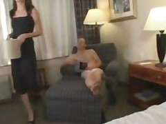 Hailey Young Fucked In Pantyhose
