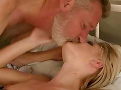 Old Doctor Fucking His Teen Patient