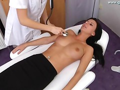 Gyno porn tube