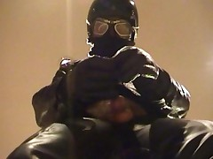 Roxina1998Rubberoxleatherwanx