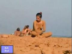 Beach Nudist - 0024