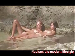 Beach Nudist - 0170