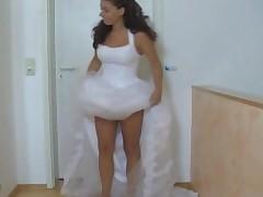 Bride porn clips