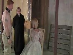 Freaky Wedding