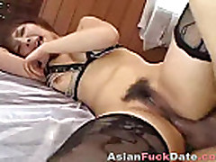 Juicy Japanese Anal