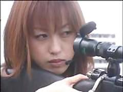 JAV Broke Back Asians - MILD436A
