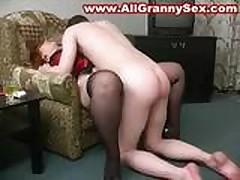 Fat Russian Mature Woman Fucked