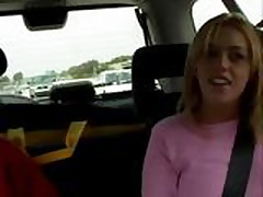 Brittany Skye & The 24yr Old Virgin