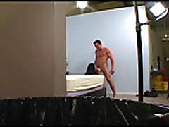 Guy picks up hot brunette on the street