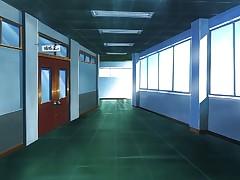 Hentai school action