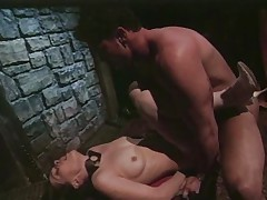 Sex in the prison