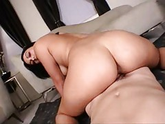Cute Megan in sex video 7