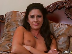 Don't cross the road of beautiful MILF to get