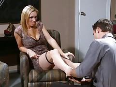 Tanya Tate - Passion to pantyhose