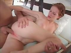 Fuck the big boobs girl