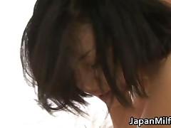 Ayaka - Ayaka Naughty Japanese Milf Spreads Her Legs 3 By JapanMilfs
