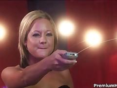 Sophia Gently - Brutal Slut Sophia Gently Gets Throat And Cunt Fucked In Fantastic Sex Scene