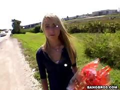 The Streetranger - The Horny Florist #4