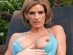 Sharona Gold - Whos Your Mommie #2 - Scene 2