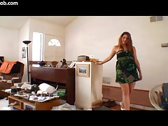 Lucie Mae - The Girl Next Door #9 - Scene 2