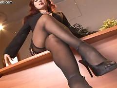 Sexy Vanessa - Mommy Dear Ass #2 - Scene 1