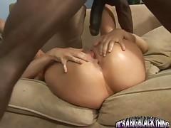 Dana DeArmond - Its A Big Black Thing - Dana Loves Them Big And Black