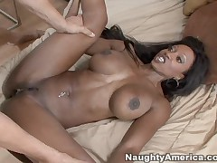Billy Glide And Diamond Jackson - Seduced By A Cougar