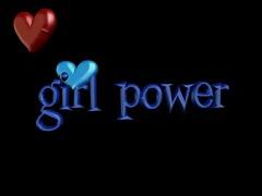Girl Power - Sperma Goren - Part 1